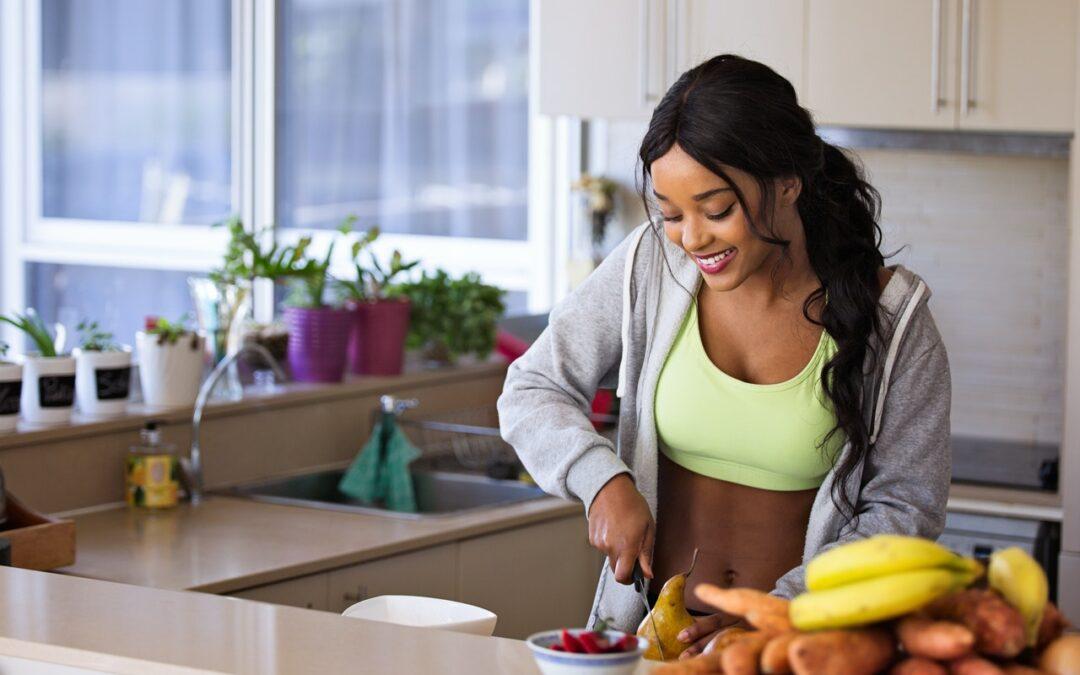 Hogyan függ össze a táplálkozásod a tudatállapotoddal?